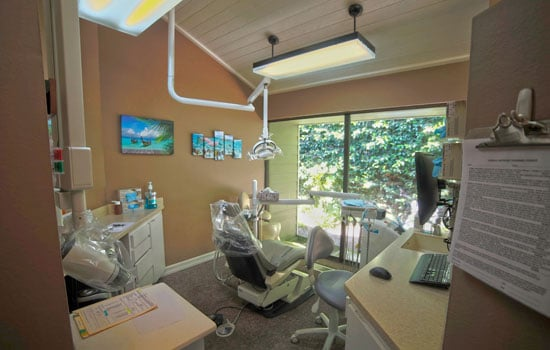 San Clemente Dental Office