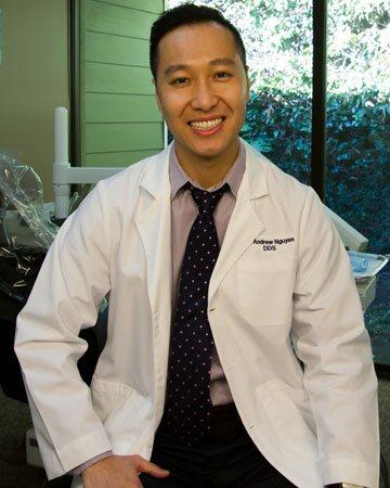 Andrew Nguyen DDS, Dentist in San Clemente, CA